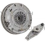 DUAL MASS FLYWHEEL DMF CLUTCH KIT SMART CARBRIO & SMART CITY-COUPE